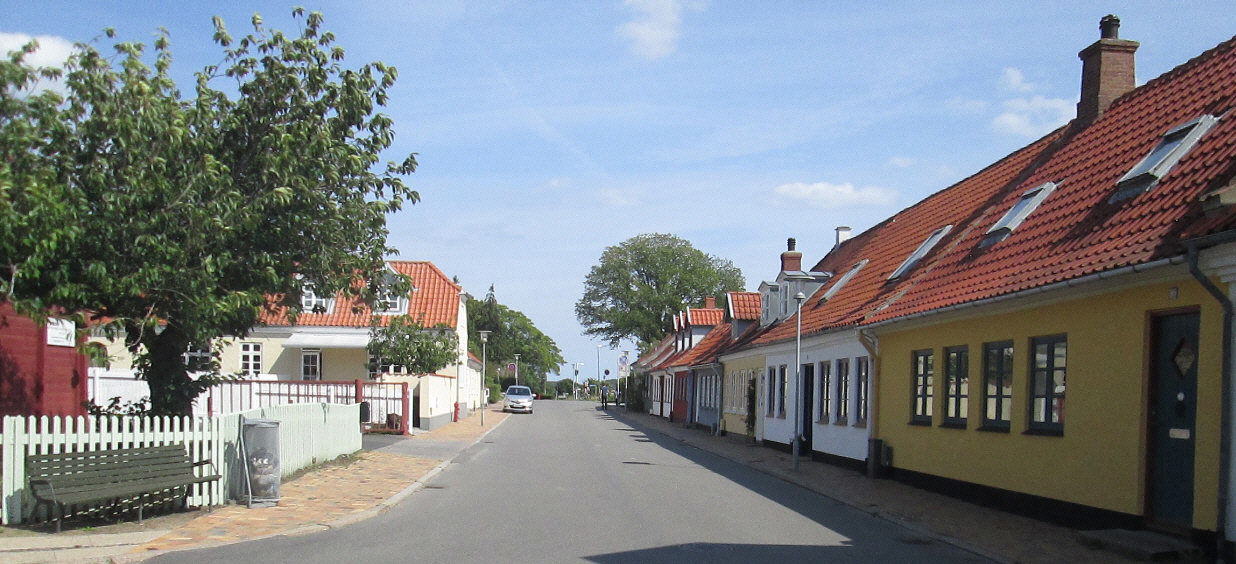 Kerteminde, Funen. Region South Denmark